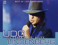 Cover Udo Lindenberg - Ultimative Hits