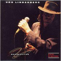 Cover Udo Lindenberg - Wendezeiten