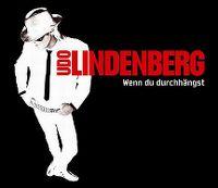 Cover Udo Lindenberg - Wenn du durchhängst