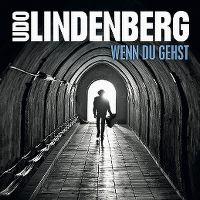 Cover Udo Lindenberg - Wenn du gehst