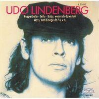 Cover Udo Lindenberg - Wir wollen doch einfach nur zusammen sein