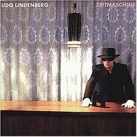 Cover Udo Lindenberg - Zeitmaschine