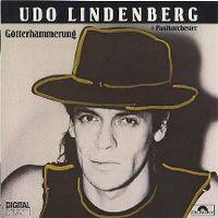 Cover Udo Lindenberg + Panikorchester - Götterhämmerung