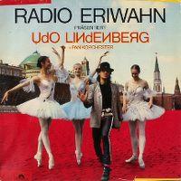 Cover Udo Lindenberg + Panikorchester - Radio Eriwahn präsentiert Udo Lindenberg + Panikorchester