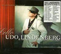 Cover Udo Lindenberg & das deutsche Filmorchester Babelsberg - Cello