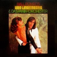 Cover Udo Lindenberg & das Panik-Orchester - Ball Pompös