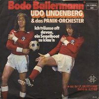 Cover Udo Lindenberg & das Panik-Orchester - Bodo Ballermann