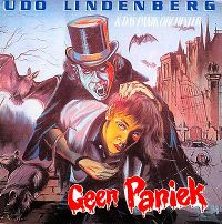 Cover Udo Lindenberg & das Panik-Orchester - Geen paniek