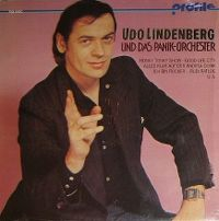Cover Udo Lindenberg & das Panik-Orchester - Profile