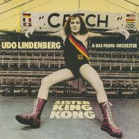 Cover Udo Lindenberg & das Panik-Orchester - Sister King Kong