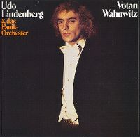 Cover Udo Lindenberg & das Panik-Orchester - Votan Wahnwitz