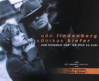 Cover Udo Lindenberg & Dorkas Kiefer - Und trotzdem lieb' ich dich so sehr