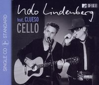 Cover Udo Lindenberg feat. Clueso - Cello (MTV Unplugged)