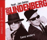 Cover Udo Lindenberg feat. Jan Delay - Ganz anders