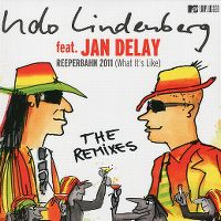 Cover Udo Lindenberg feat. Jan Delay - Reeperbahn 2011 (What It's Like) (MTV Unplugged)