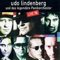 Cover Udo Lindenberg und das legendäre Panikorchester - Live '96