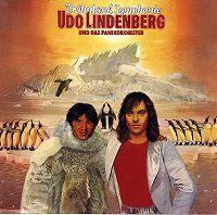Cover Udo Lindenberg und das Panikorchester - Dröhnland Symphonie