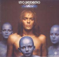 Cover Udo Lindenberg und das Panikorchester - Galaxo Gang - Das sind die Herren vom andern Stern