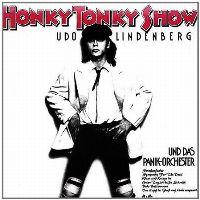 Cover Udo Lindenberg und das Panikorchester - Honky Tonk Show