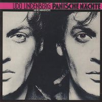 Cover Udo Lindenberg und das Panikorchester - Panische Nächte