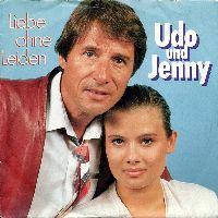 Cover Udo und Jenny - Liebe ohne Leiden