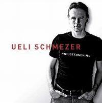Cover Ueli Schmezer - Himustärnehimu