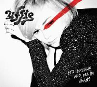Cover Uffie - Sex Dreams And Denim Jeans