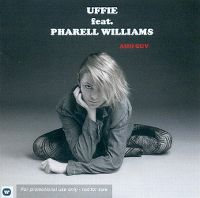Cover Uffie feat. Pharrell Williams - ADD SUV
