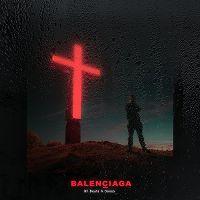 Cover Ufo361 - Balenciaga