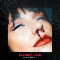 Cover Ufo361 - Beverly Hills