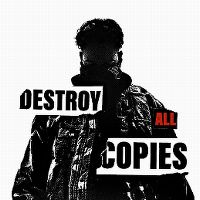 Cover Ufo361 - Destroy All Copies