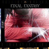 Cover Ufo361 - Final Fantasy