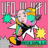 Cover Ufo361 - Nice Girl 2.0