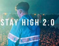 Cover Ufo361 - Stay High 2.0