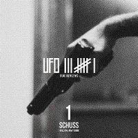 Cover Ufo361 feat. Bonez MC - 1 Schuss