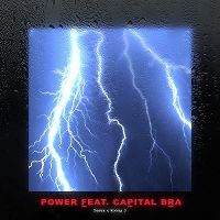 Cover Ufo361 feat. Capital Bra - Power