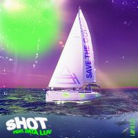 Cover Ufo361 feat. Data Luv - Shot