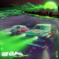 Cover Ufo361 feat. Luciano - Gib Gas