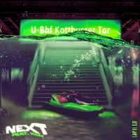 Cover Ufo361 feat. RIN - Next