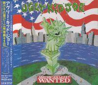 Cover Ugly Kid Joe - America's Least Wanted