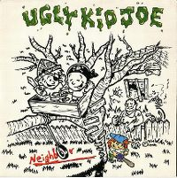 Cover Ugly Kid Joe - Neighbor