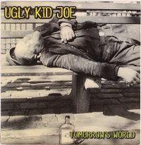 Cover Ugly Kid Joe - Tomorrow's World