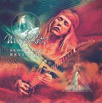 Cover Uli Jon Roth - Scorpions Revisited