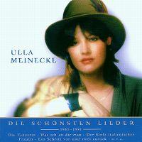 Cover Ulla Meinecke - Die schönsten Lieder 1980-1991