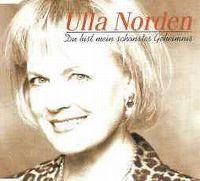 Cover Ulla Norden - Du bist mein schönstes Geheimnis