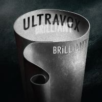 Cover Ultravox - Brilliant
