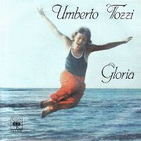 Cover Umberto Tozzi - Gloria