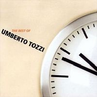 Cover Umberto Tozzi - The Best Of