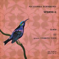 Cover Umberto Tozzi - Tu