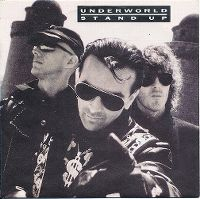 Cover Underworld - Stand Up
